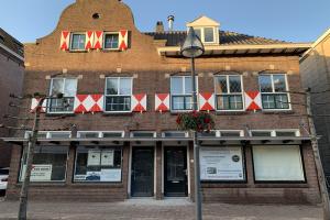 Bekijk appartement te huur in Waalwijk Grotestraat, € 930, 105m2 - 366509. Geïnteresseerd? Bekijk dan deze appartement en laat een bericht achter!