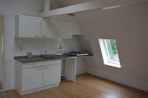 Te huur: Appartement Ververstraat, Leiden - 1