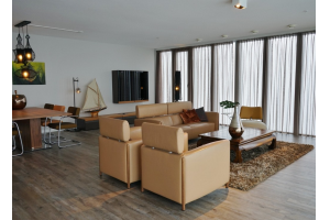 Bekijk woning te huur in Rotterdam Wilhelminakade, € 4500, 105m2 - 310131. Geïnteresseerd? Bekijk dan deze woning en laat een bericht achter!