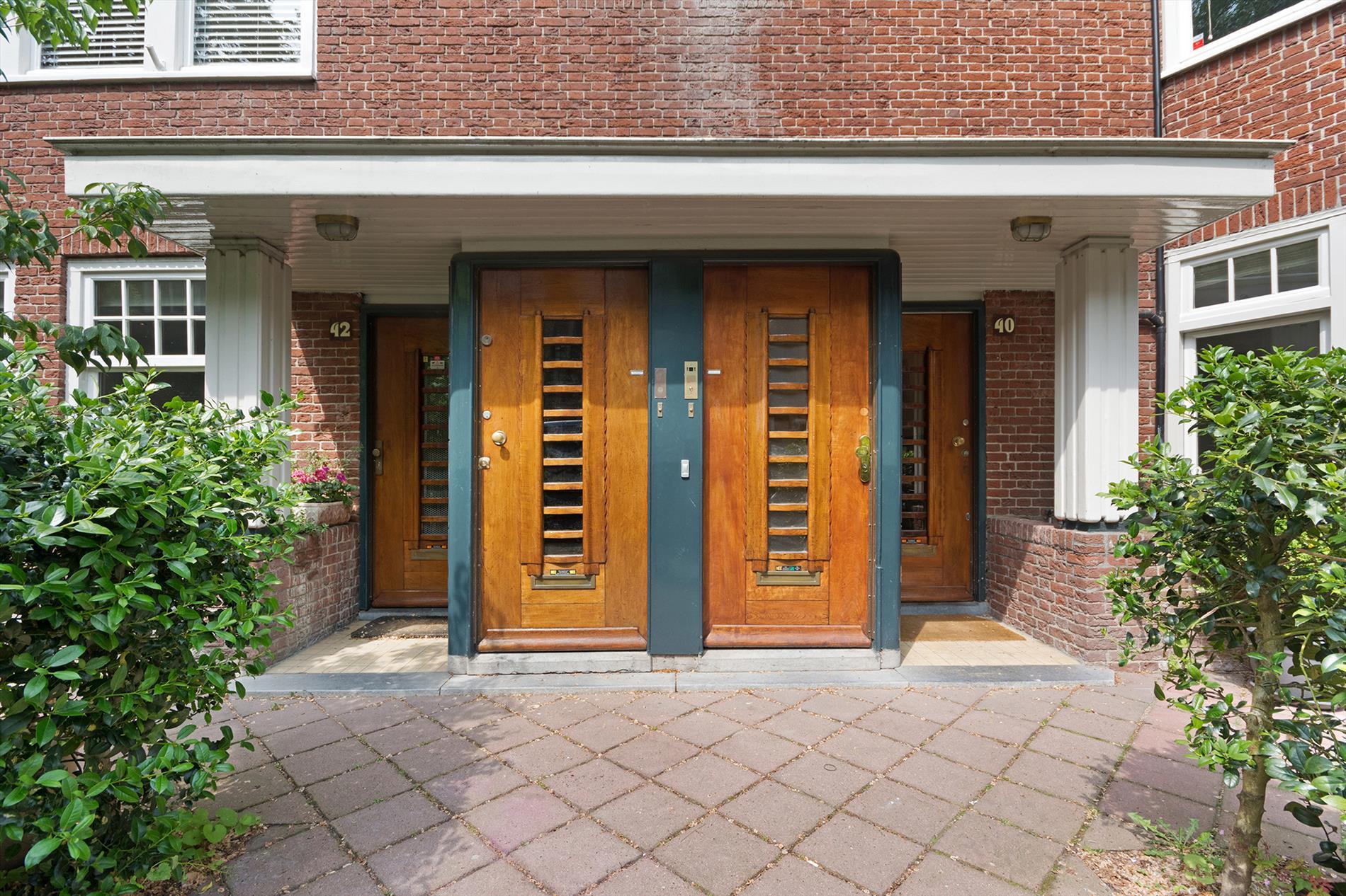 Te huur: Appartement Gerrit van der Veenstraat, Amsterdam - 23