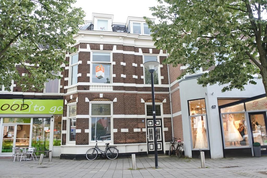 Te huur: Appartement Prinses Julianaplein, Amersfoort - 6