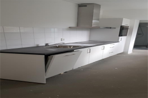 For rent: Apartment Pieter Pauwstraat, Leeuwarden - 1