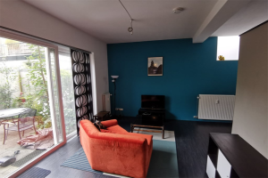View apartment for rent in Utrecht Muntkade, € 1175, 38m2 - 400652. Interested? check out this apartment and leave a message!