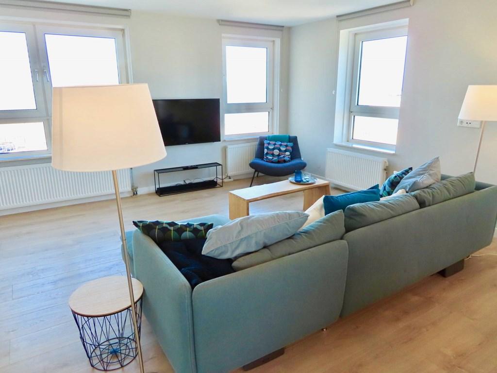 Te huur: Appartement Gevers Deynootweg, Den Haag - 46