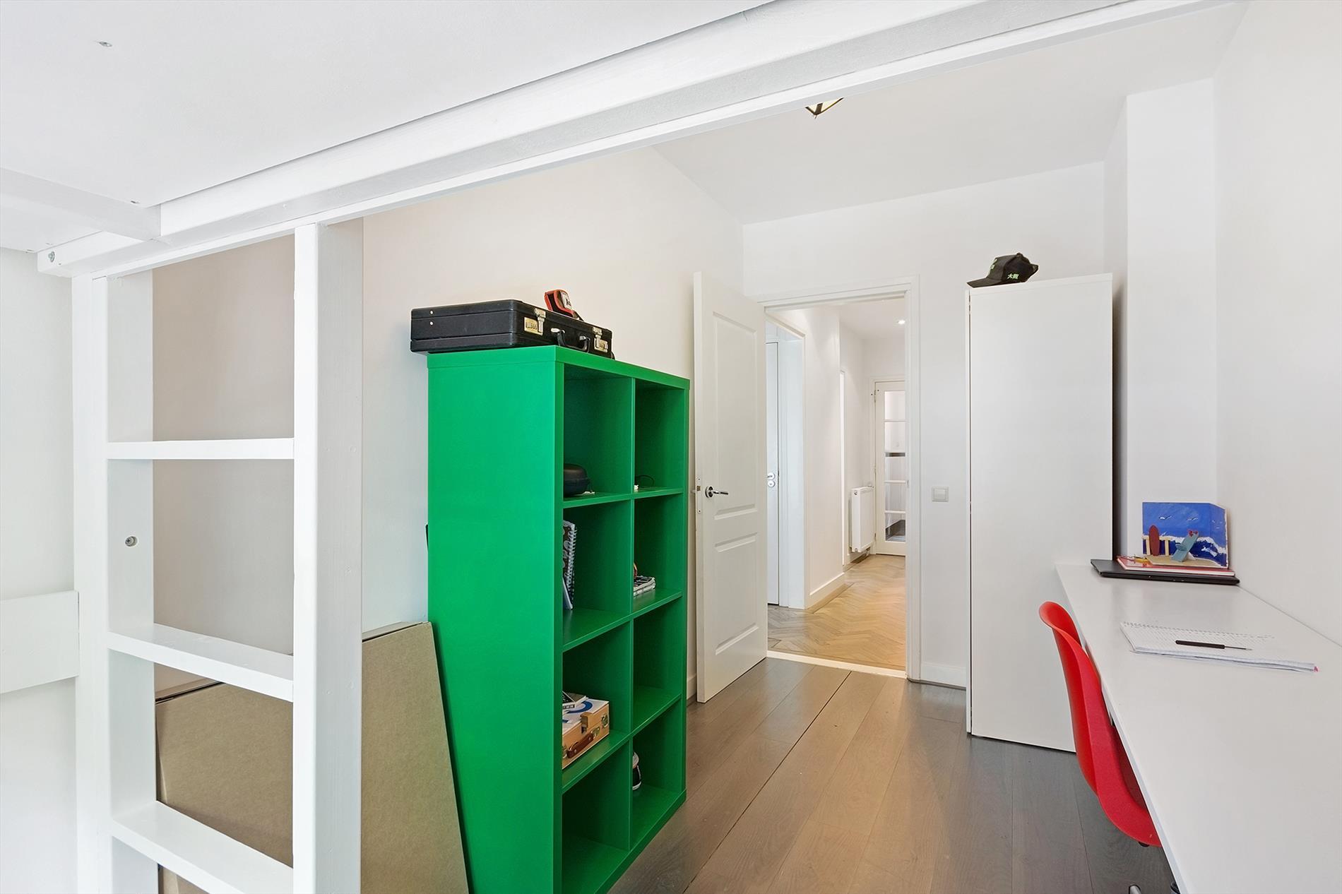 Te huur: Appartement Gerrit van der Veenstraat, Amsterdam - 15