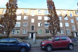 Te huur: Appartement Telemannstraat, Leeuwarden - 1
