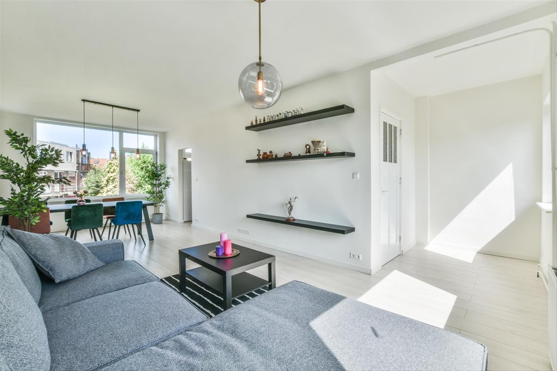 Te huur: Appartement Vondelweg, Haarlem - 5