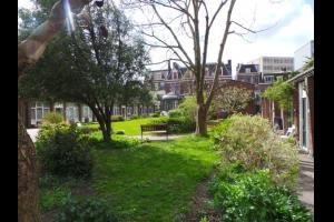 Bekijk woning te huur in Leiden Paviljoenshof, € 820, 45m2 - 299320. Geïnteresseerd? Bekijk dan deze woning en laat een bericht achter!