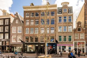 View apartment for rent in Amsterdam Elandsgracht, € 1575, 45m2 - 366504. Interested? check out this apartment and leave a message!