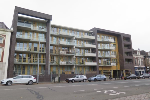 View apartment for rent in Groningen Hereweg, € 1595, 110m2 - 362193. Interested? check out this apartment and leave a message!