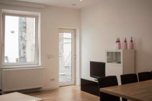 For rent: Apartment Sint Annalaan, Maastricht - 1