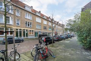 Te huur: Appartement Verschoorstraat, Rotterdam - 1