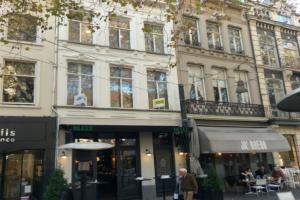 Bekijk appartement te huur in Breda G. Markt, € 895, 34m2 - 364546. Geïnteresseerd? Bekijk dan deze appartement en laat een bericht achter!