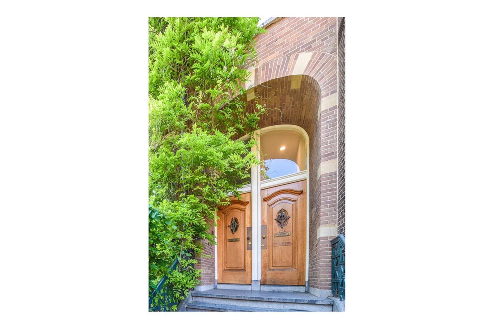 For rent: Apartment Koninginneweg, Amsterdam - 24