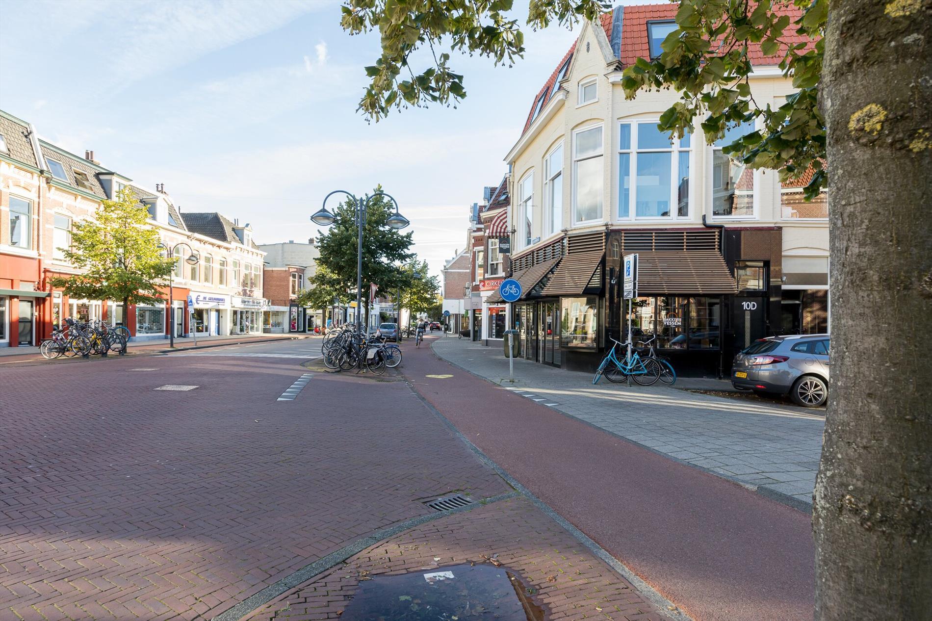 Te huur: Appartement Meester Cornelisstraat, Haarlem - 23