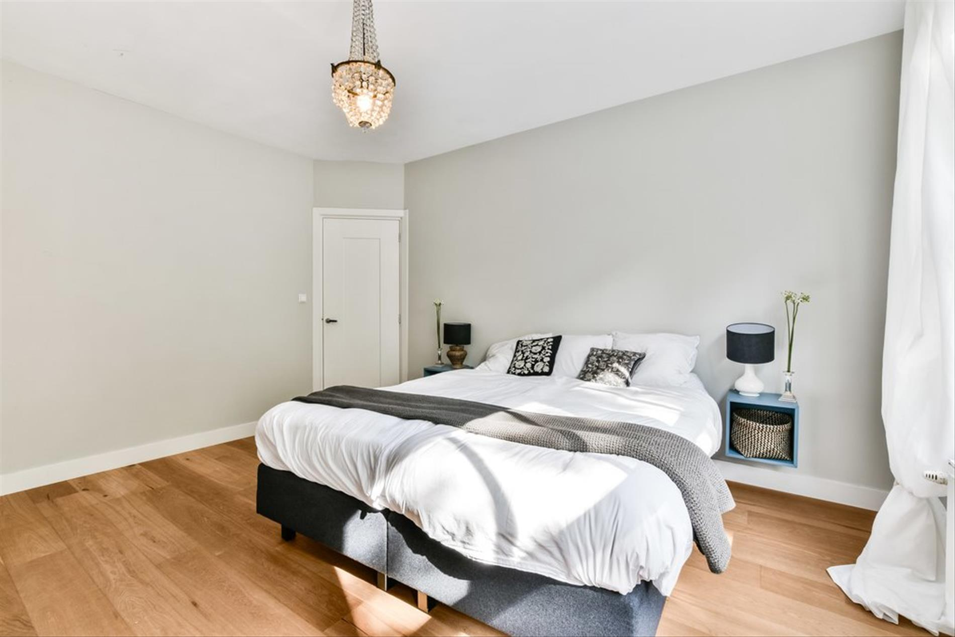For rent: Apartment Diezestraat, Amsterdam - 10
