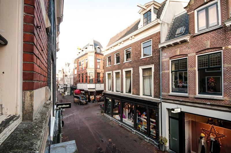 Te huur: Appartement Anegang, Haarlem - 20
