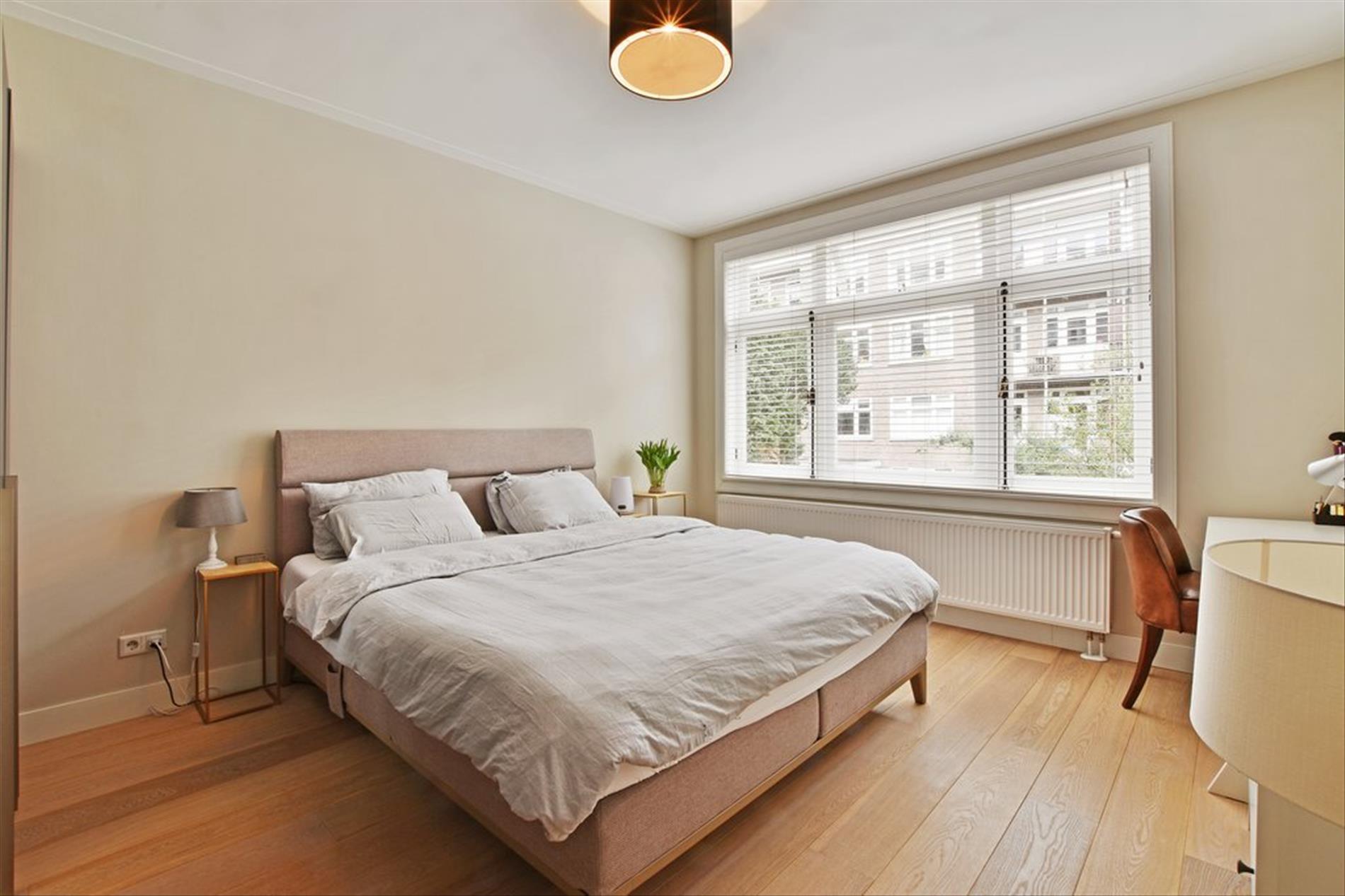Te huur: Appartement Churchill-laan, Amsterdam - 17