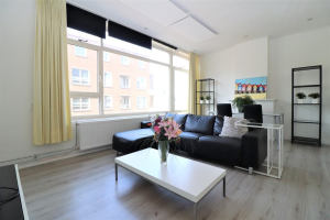 Te huur: Appartement Goudsewagenstraat, Rotterdam - 1
