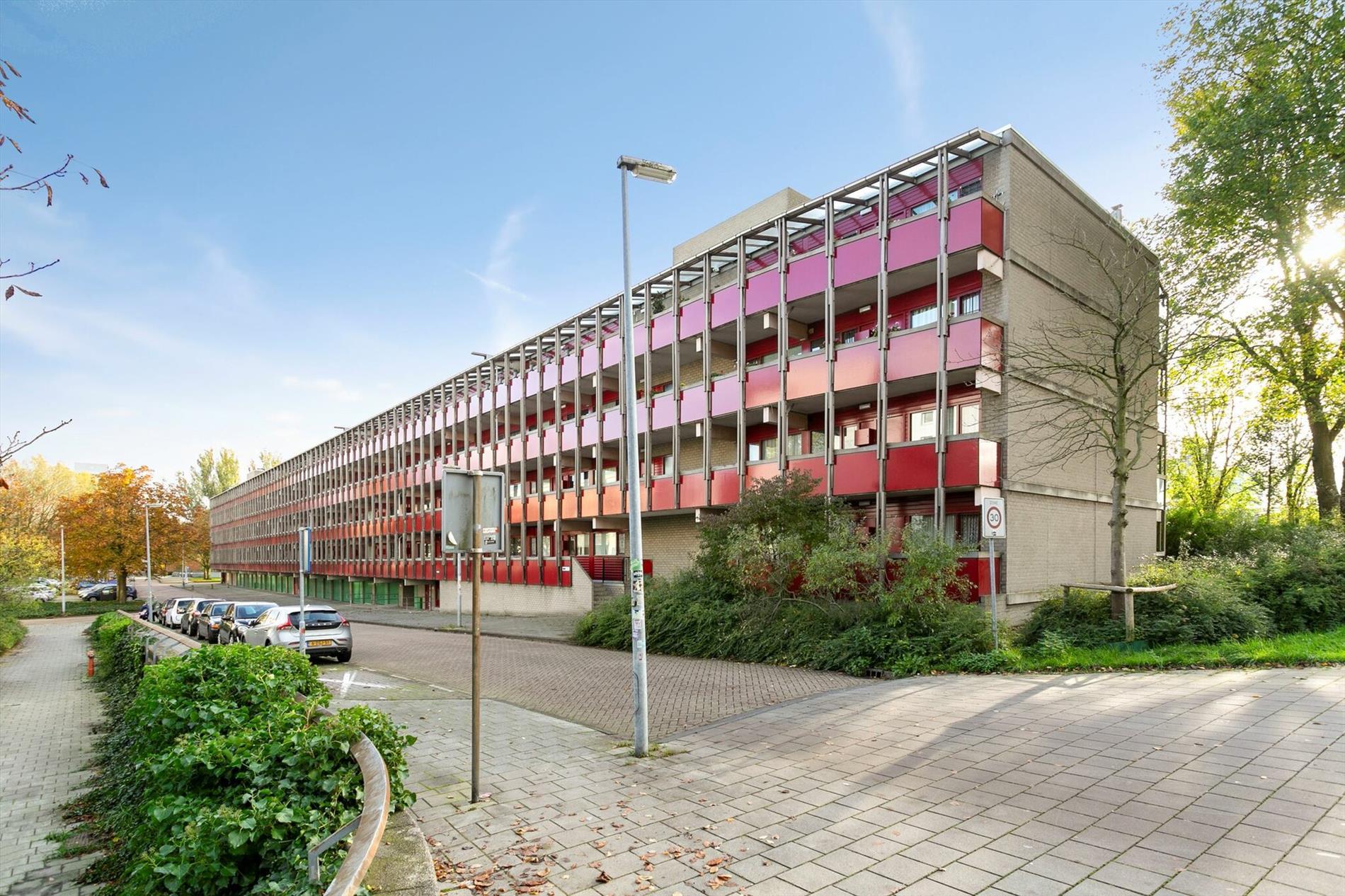Te huur: Appartement Dijkwater, Amsterdam - 13