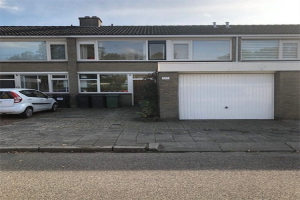 For rent: House Susannadonk, Roosendaal - 1