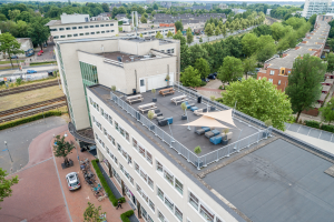 View studio for rent in Apeldoorn Hoofdstraat, € 410, 26m2 - 381634. Interested? check out this studio and leave a message!