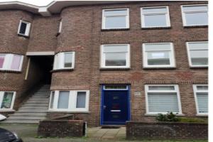 Bekijk appartement te huur in Den Haag Larensestraat, € 1000, 61m2 - 358478. Geïnteresseerd? Bekijk dan deze appartement en laat een bericht achter!