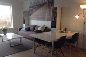 Te huur: Appartement Noordvliet, Leeuwarden - 1