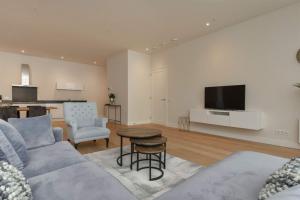 For rent: Apartment Bagijnestraat, Den Haag - 1