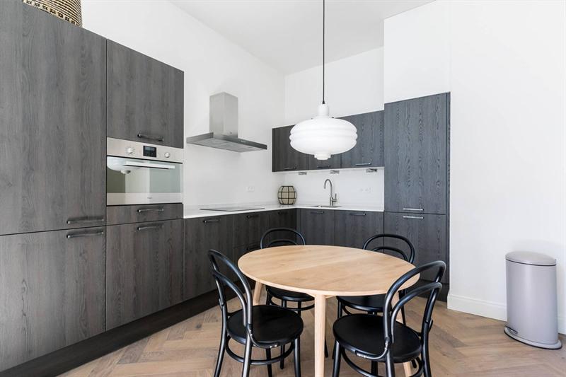 Te huur: Appartement Jan Luijkenstraat, Amsterdam - 18