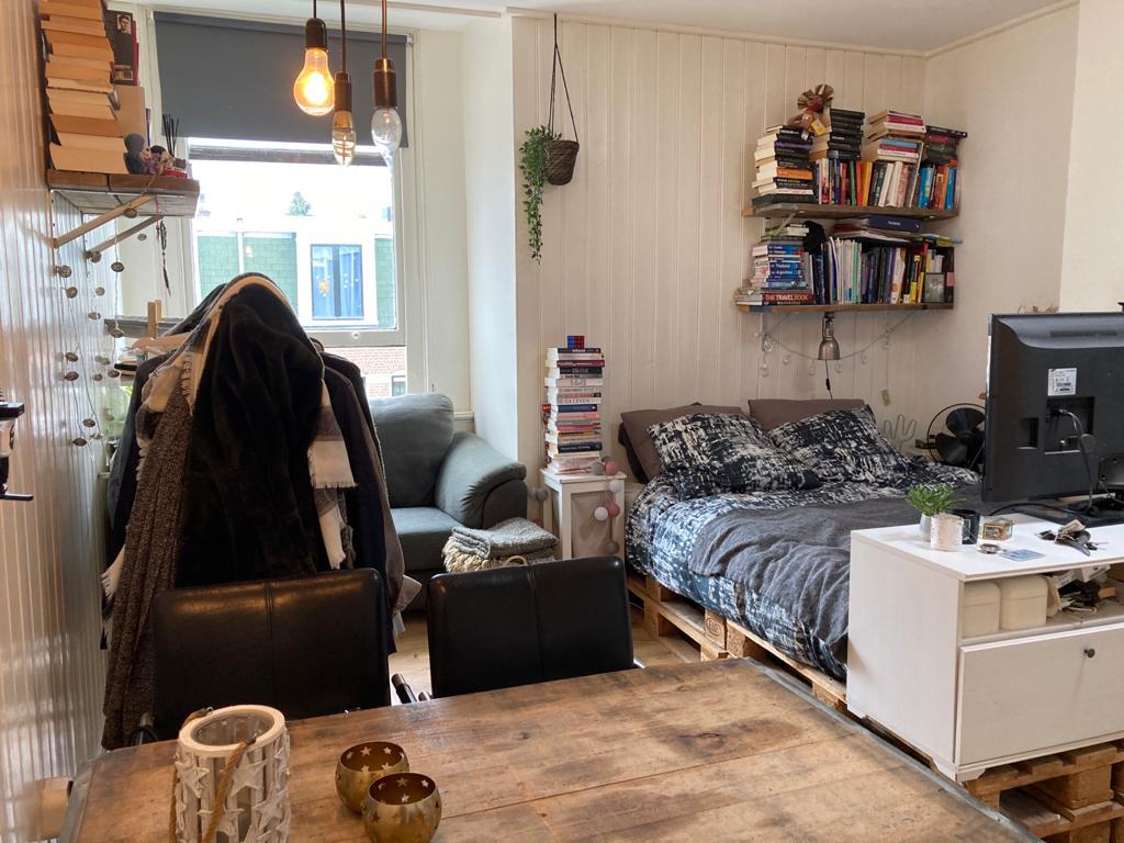 For rent: Room Hendrik van Viandenstraat, Amersfoort - 2