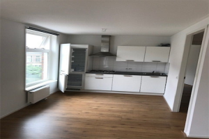 Te huur: Appartement Vredeman de Vriesstraat, Leeuwarden - 1