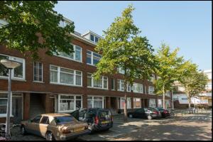 Bekijk appartement te huur in Rotterdam Texelsestraat: Prachtig gerenoveerde appartement - Zuidplein - € 850, 65m2 - 315412