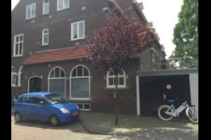 Bekijk studio te huur in Den Bosch Dr. Hermansstraat, € 320, 11m2 - 291936. Geïnteresseerd? Bekijk dan deze studio en laat een bericht achter!