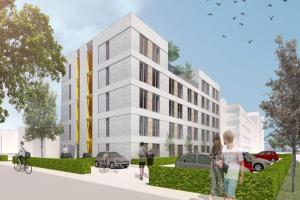 Bekijk appartement te huur in Den Bosch H. Wielsem, € 710, 50m2 - 351853. Geïnteresseerd? Bekijk dan deze appartement en laat een bericht achter!