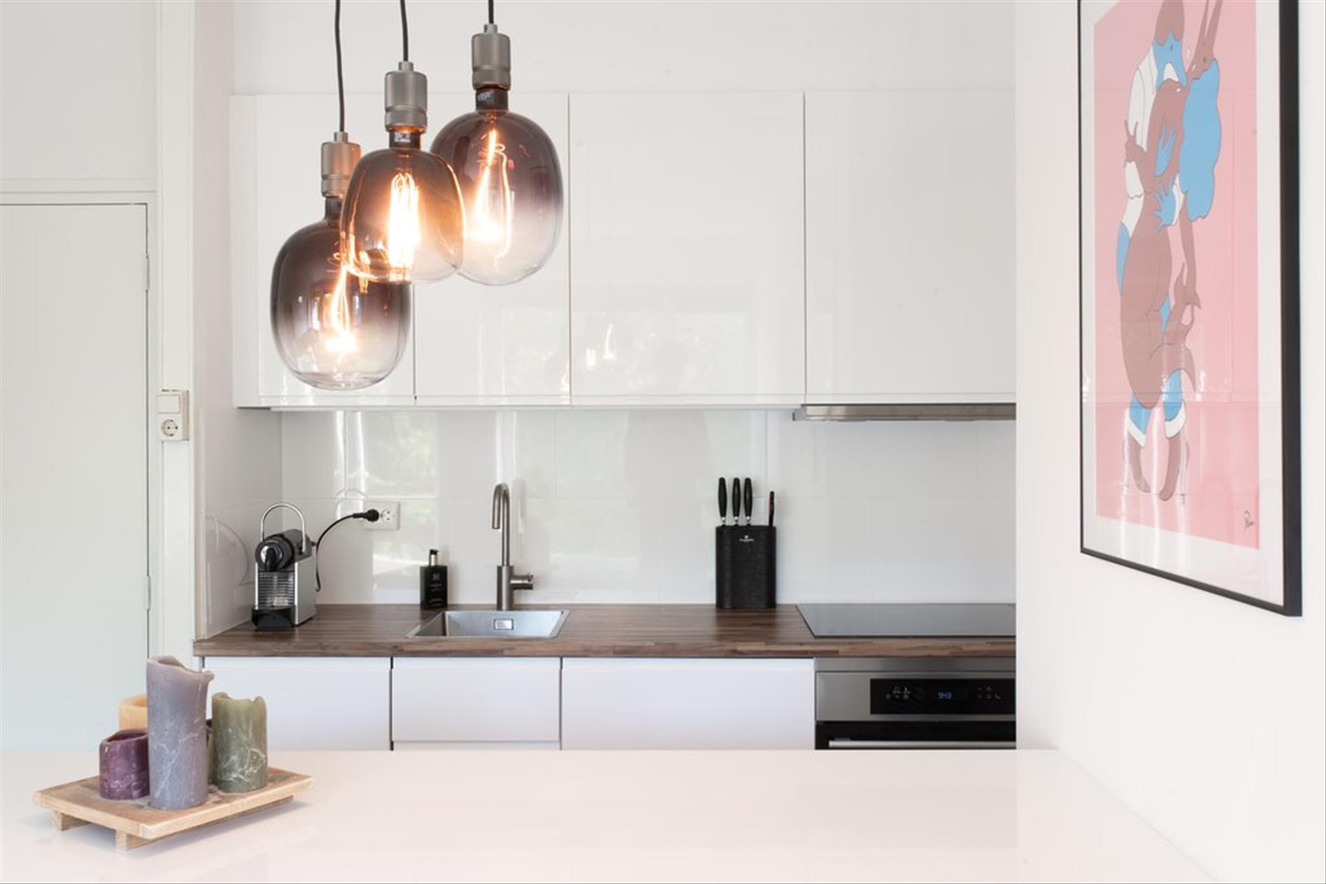 Te huur: Appartement Van Nijenrodeweg, Amsterdam - 3