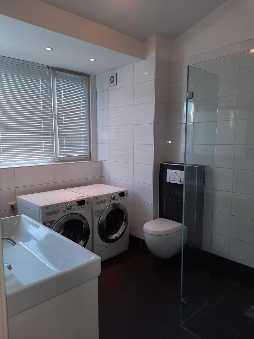 For rent: Apartment Hazepaterslaan, Haarlem - 14