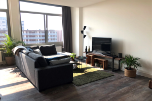 View apartment for rent in Hengelo Ov Markt, € 703, 59m2 - 365792. Interested? check out this apartment and leave a message!
