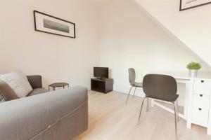 Te huur: Appartement Hoendiep, Groningen - 1