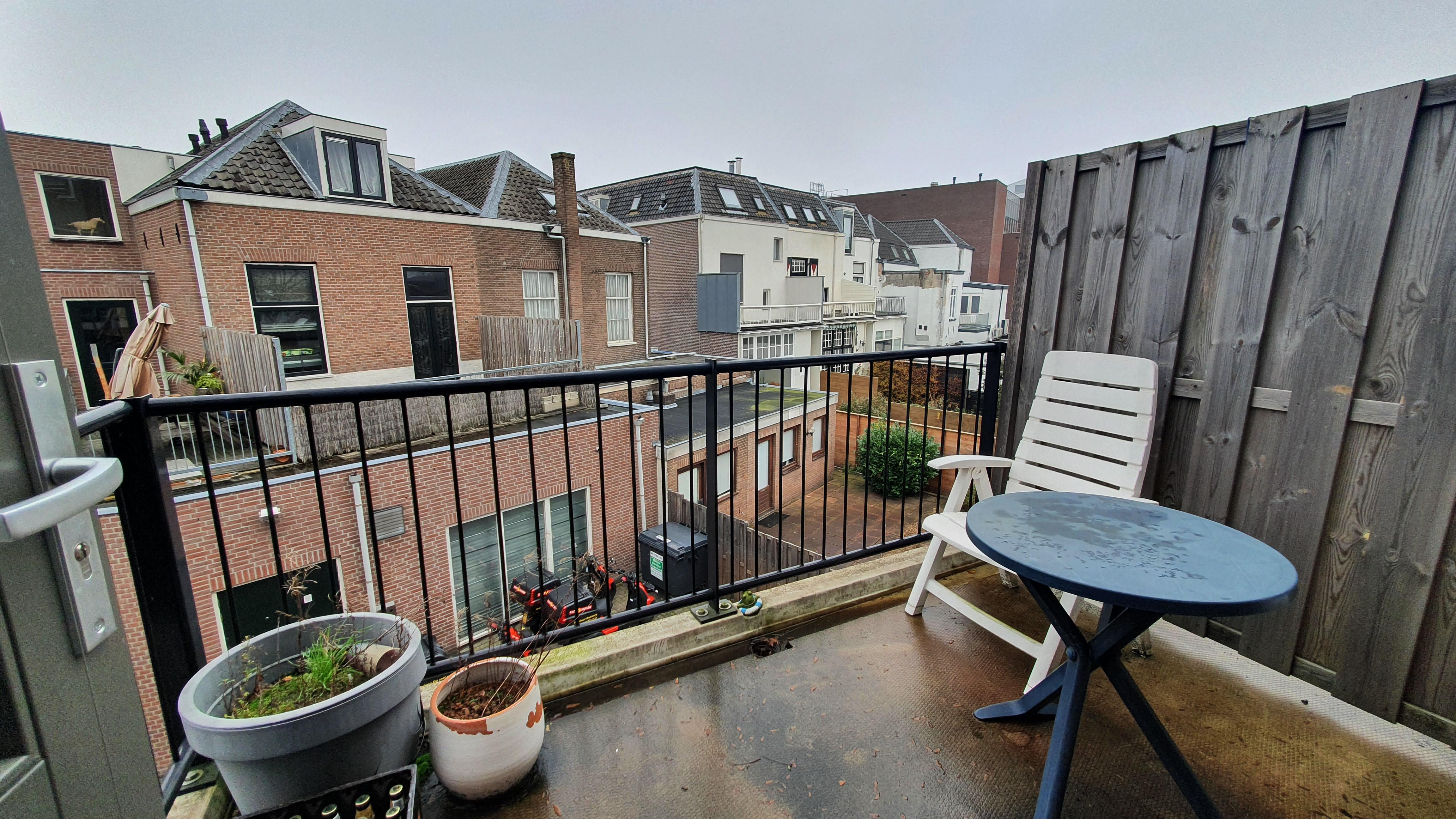 Te huur: Appartement Arnhemseweg, Amersfoort - 4