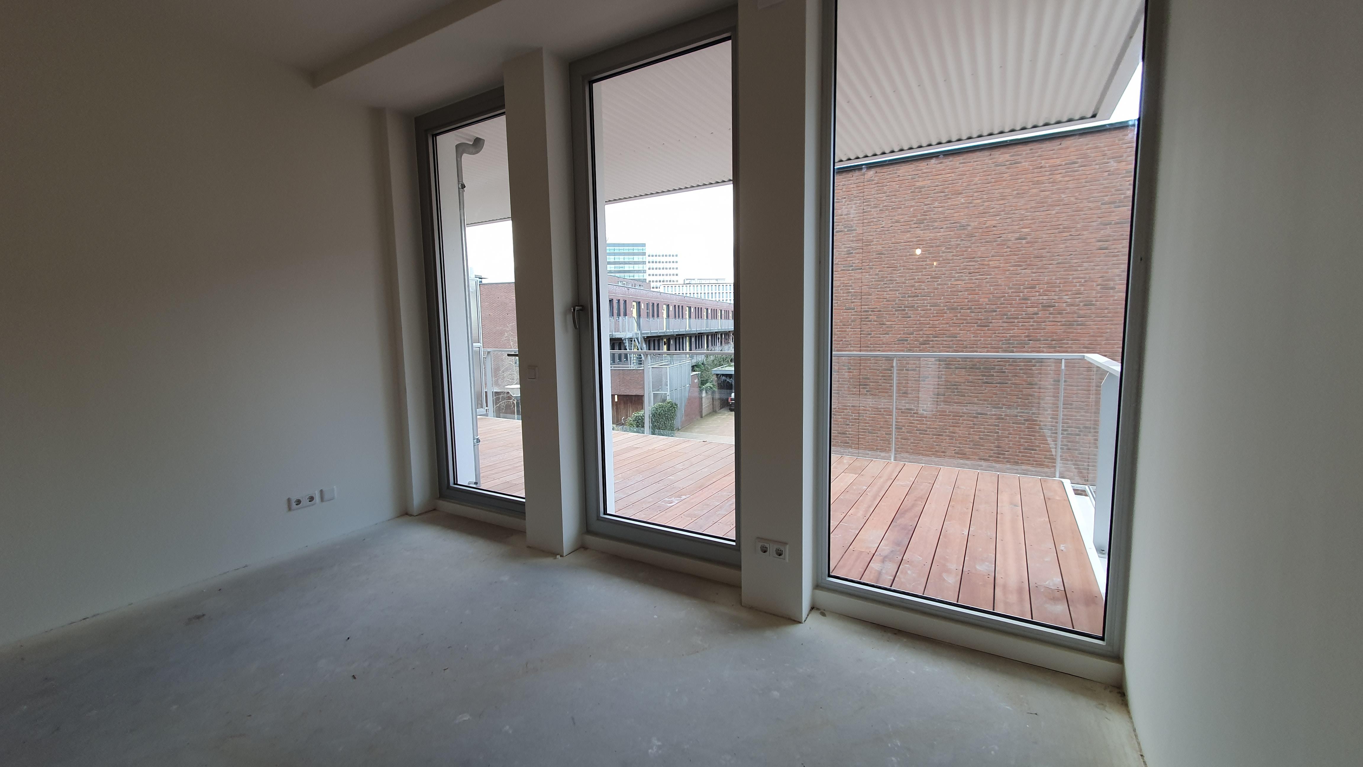 Te huur: Appartement Utrechtseweg, Amersfoort - 11