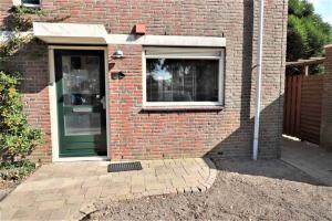 For rent: House Paletsingel, Zoetermeer - 1