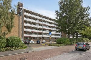 Bekijk appartement te huur in Amstelveen M.F.v. Hallweg: Mooi modern en goed ingedeeld 2-kamer appartement op een top l... - € 1550, 60m2 - 356344