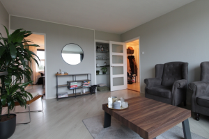 For rent: Apartment Ruusbroecstraat, Zwolle - 1