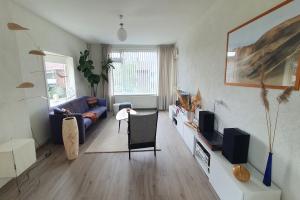 For rent: Apartment Einsteinstraat, Amersfoort - 1