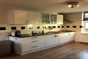 For rent: Apartment Veerplein, Bussum - 1