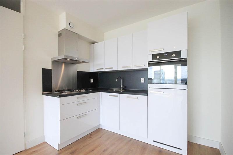 Te huur: Appartement Waldorpstraat, Den Haag - 3