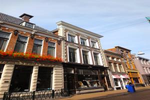 Bekijk appartement te huur in Groningen O.K.i.'. Jatstraat, € 1282, 100m2 - 361130. Geïnteresseerd? Bekijk dan deze appartement en laat een bericht achter!