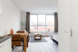 View studio for rent in Eindhoven Geldropseweg, € 675, 29m2 - 366453. Interested? check out this studio and leave a message!