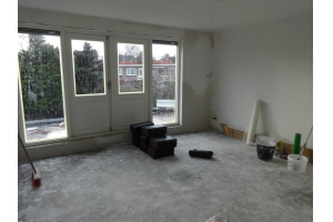 Bekijk appartement te huur in Zwolle Bisschop Willebrandlaan, € 850, 45m2 - 288615. Geïnteresseerd? Bekijk dan deze appartement en laat een bericht achter!